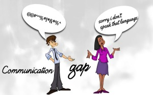 SO HOW DO WE OVERCOME COMMUNICATION BARRIER