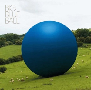Blue Ball Pic