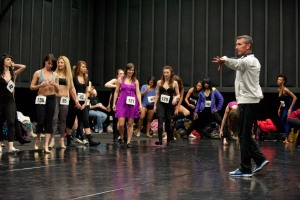 82nd Academy Awards, Dance Auditions
